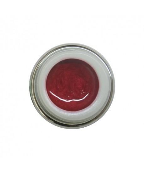 450 - Rosso Scuro Perlato 5ml  Ego Nails