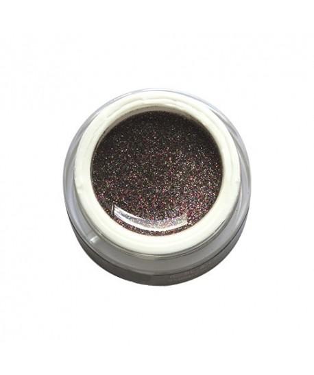 617 Multicolor Glitterato 7ml  Ego Nails