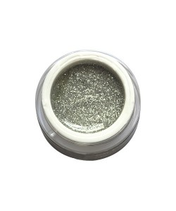 616 Argento Glitterato 7ml  Ego Nails