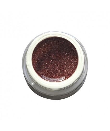 613 Rosso Glitterato 7ml  Ego Nails
