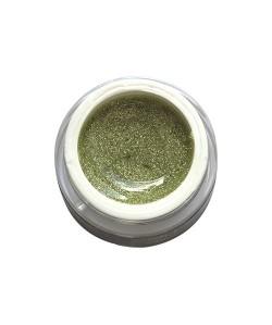 609 Verde Glitterato 7ml