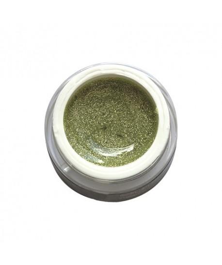 609 Verde Glitterato 7ml  Ego Nails