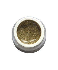 608 Oro Glitterato 7ml