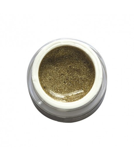 608 Oro Glitterato 7ml  Ego Nails