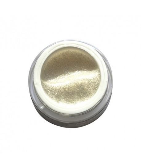 605 Bianco Latte Glitterato 7ml  Ego Nails