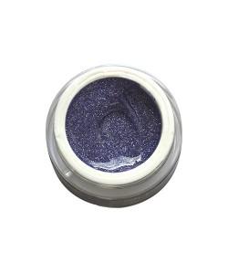 603 Blu Violaceo Glitterato 7ml