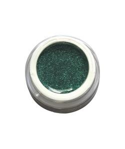 602 Verde Scuro Glitterato 7ml