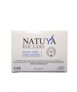 Natuya Fiale Viso Collagene 12pz