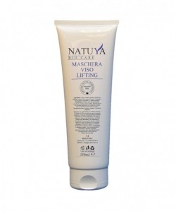 Natuya Maschera Viso Lifting 250ml NAT24 Natuya