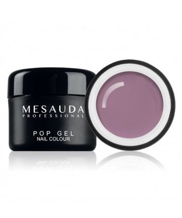 MESAUDA - POP GEL Nail Colour 5ml - Gel UV Colorato - Very Vintage 329016 Mesauda