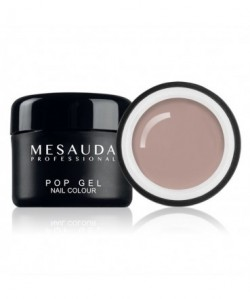 MESAUDA - POP GEL Nail Colour 5ml - Gel UV Colorato - Sage