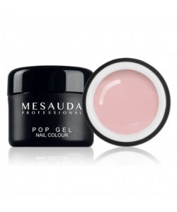 MESAUDA - POP GEL Nail Colour 5ml - Gel UV Colorato - Pink Sapphire