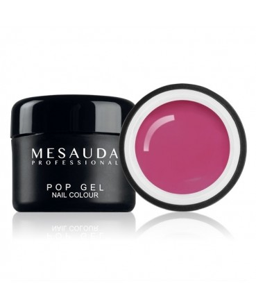MESAUDA - POP GEL Nail Colour 5ml - Gel UV Colorato - Grape Mix 329093 Mesauda