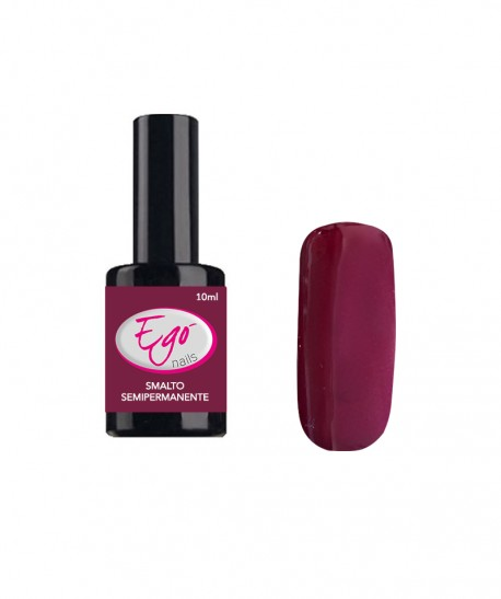 536 - Radicchio 10ml  Ego Nails