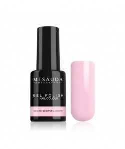 MESAUDA - GEL POLISH Nail Colour 5 ml - Smalto Semipermanente - Heater