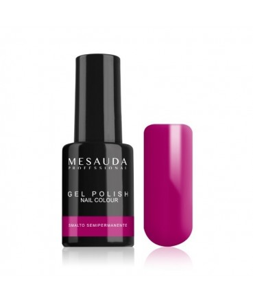 MESAUDA - GEL POLISH Nail Colour 5 ml - Smalto Semipermanente - El Salva 336018 Mesauda