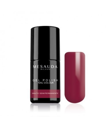 MESAUDA - GEL POLISH Nail Colour 5 ml - Smalto Semipermanente - Fantastic 336019 Mesauda