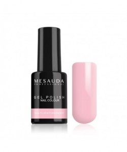 MESAUDA - GEL POLISH Nail Colour 5 ml - Smalto Semipermanente - Rosetta
