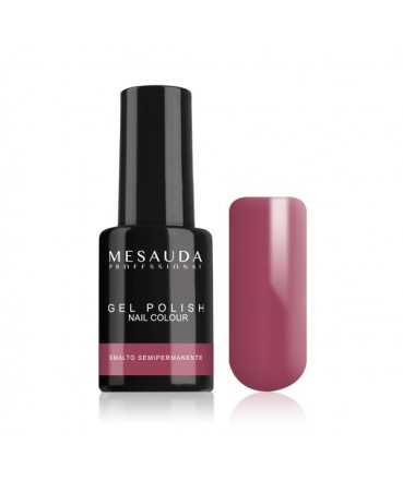 MESAUDA - GEL POLISH Nail Colour 5 ml - Smalto Semipermanente - My Boo 336070 Mesauda