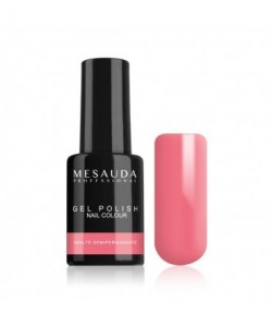 MESAUDA - GEL POLISH Nail Colour 5 ml - Smalto Semipermanente - Clementine