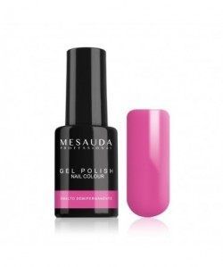 MESAUDA - GEL POLISH Nail Colour 5 ml - Smalto Semipermanente - Candyman