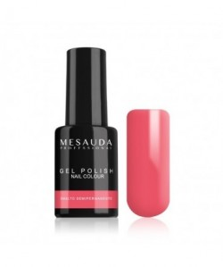 MESAUDA - GEL POLISH Nail Colour 5 ml - Smalto Semipermanente - Isla Bonita