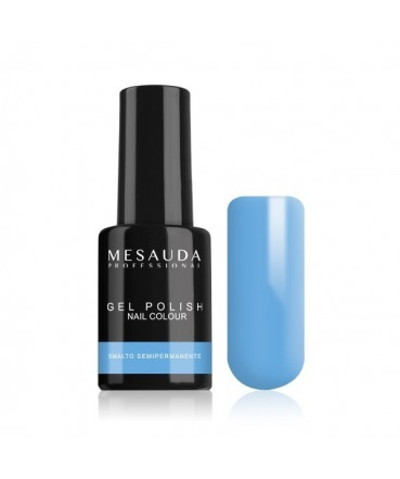 MESAUDA - GEL POLISH Nail Colour 5 ml - Smalto Semipermanente - Wind Surf 336139 Mesauda