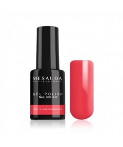 MESAUDA - GEL POLISH Nail Colour 5 ml - Smalto Semipermanente - Colar For Two