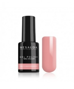MESAUDA - GEL POLISH Nail Colour 5 ml - Smalto Semipermanente - Sin