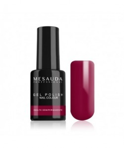 MESAUDA - GEL POLISH Nail Colour 5 ml - Smalto Semipermanente - Plumage