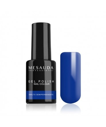 MESAUDA - GEL POLISH Nail Colour 5 ml - Smalto Semipermanente - Dilf 336198 Mesauda