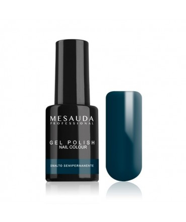 MESAUDA - GEL POLISH Nail Colour 5 ml - Smalto Semipermanente - Ensemble 336212 Mesauda