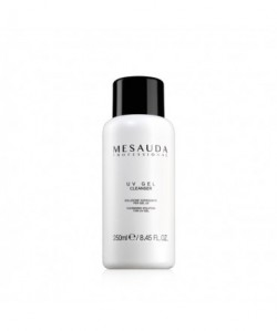 MESAUDA - UV GEL CLEANSER Soluzione Sgrassante per Gel UV 250 ml