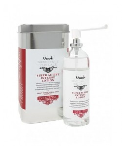NOOK - Lozione anticaduta ENERGIZING SUPER ACTIVE INTENSE 100ml