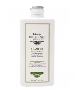 NOOK - Shampoo purificante 500ml
