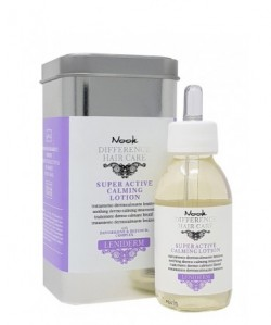 NOOK - Super active calming lotion 125ml