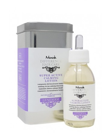 NOOK - Super active calming lotion 125ml  Nook