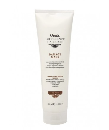 NOOK - Damage Mask 300ml  Nook