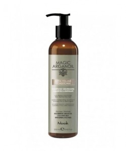NOOK - Balsamo extra volume capelli fini 250ml  Nook