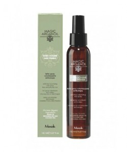 NOOK - Latte spray extra volume anticrespo capelli fini 150ml  Nook