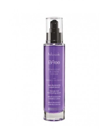 NOOK - Siero illuminante capelli biondi 100ml  Nook