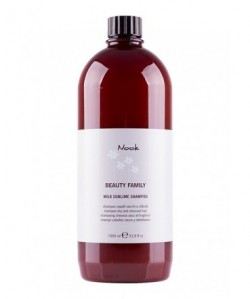 NOOK - Shampoo nutriente 1000ml