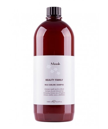 NOOK - Shampoo nutriente 1000ml  Nook