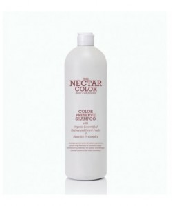 NOOK - Color Preserve Shampoo 1000ml