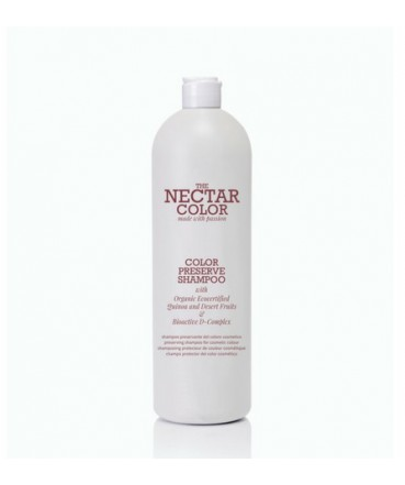 NOOK - Color Preserve Shampoo 1000ml  Nook
