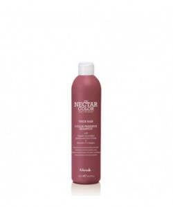 NOOK - Color Preserve Thick Hair Shampoo 300ml
