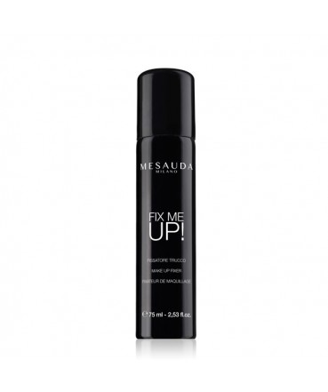 MESAUDA - FIX ME UP - Fissatore trucco in spray 114100 Mesauda