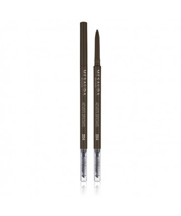MESAUDA - 4EVER BROWS Matita sopracciglia Automatica Chocolate 156204 Mesauda