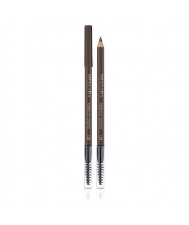 MESAUDA - PERFECT BROWS Matita sopracciglia Brown 189103 Mesauda