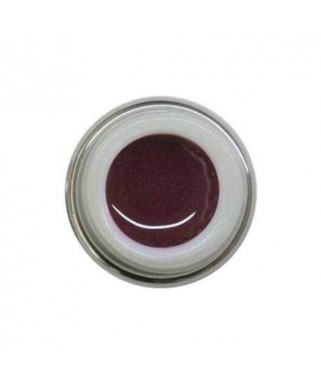 454 - Bordeaux Perlato 5ml  Ego Nails